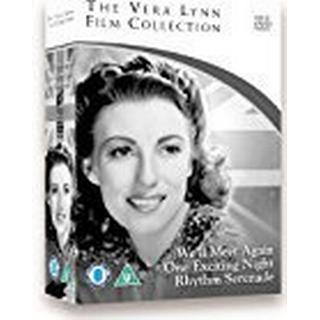The Vera Lynn Film Collection [DVD] [2009]